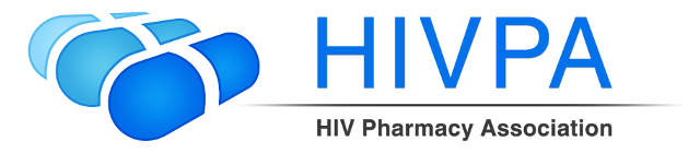 HIV Pharmacy Association Logo